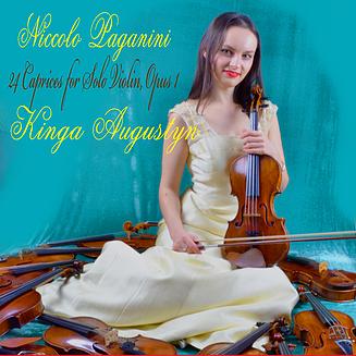 Niccola Paganini