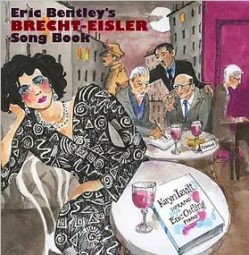 Brecht-Eisler Songbook