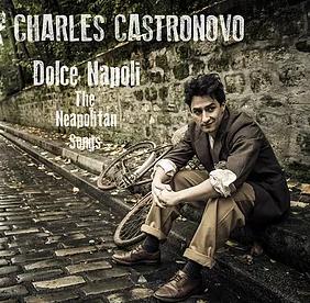 Charles Castronovo