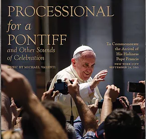 Processional for a Pontiff