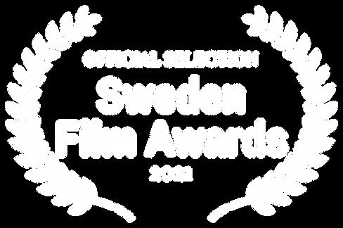 OFFICIAL SELECTION - Sweden Film Awards