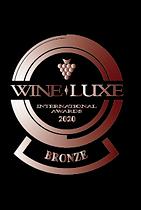 Wine Luxe Award Logos(2020)_BRONZE_BRONZ