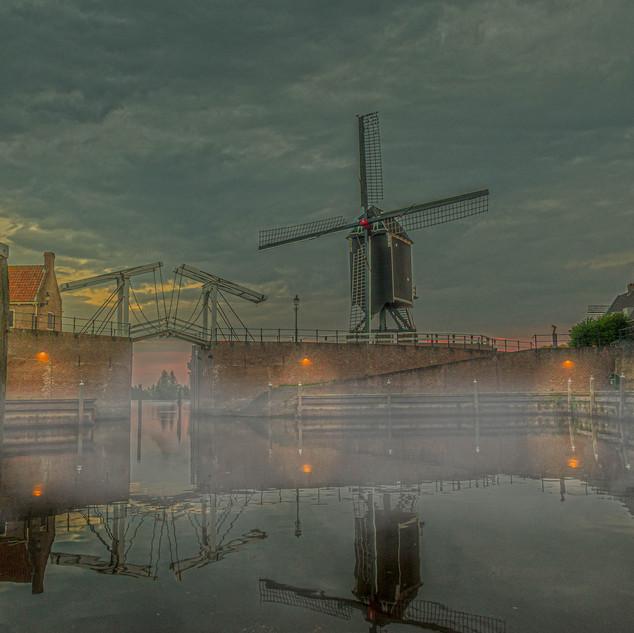 Haven van Heusden
