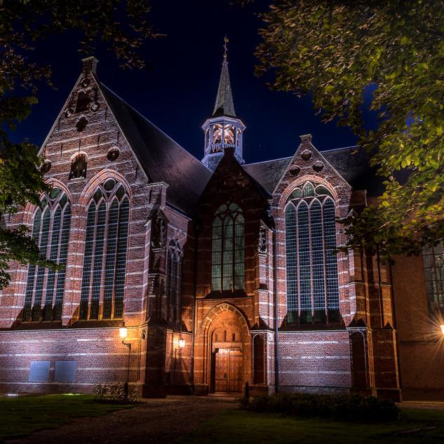 Kerk-Heusden
