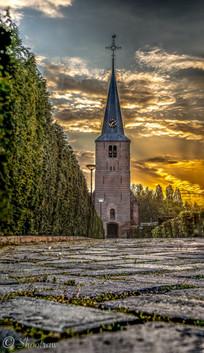 Kerk Wijk en Aalburg