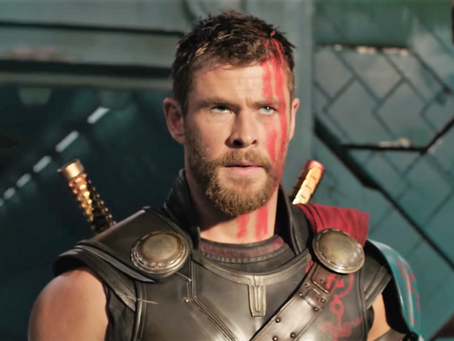 Thor: Ragnarok, B+