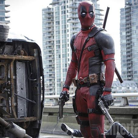Review: Deadpool, B