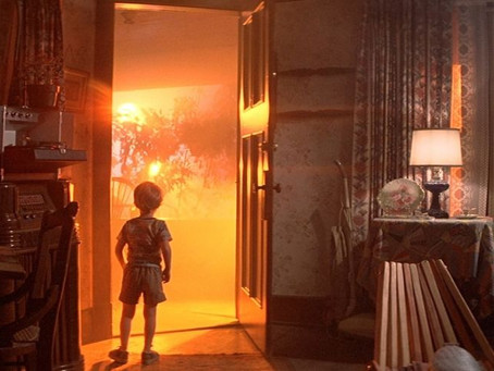 Close Encounters of the Third Kind (40th Anniversary Edition), A