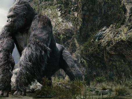Kong: Skull Island, B