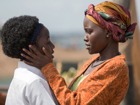 Queen of Katwe, B