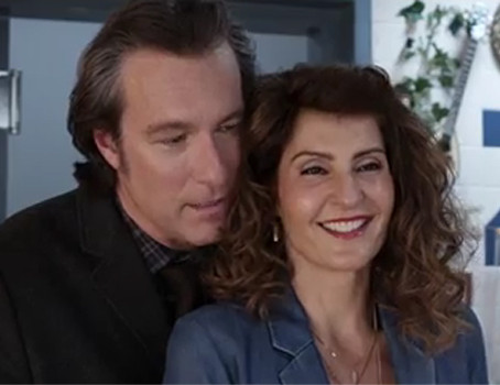 Review: My Big Fat Greek Wedding 2, C