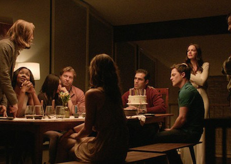 Review: The Invitation, B