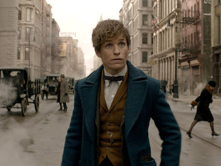 Fantastic Beasts and Where to Find Them, B-