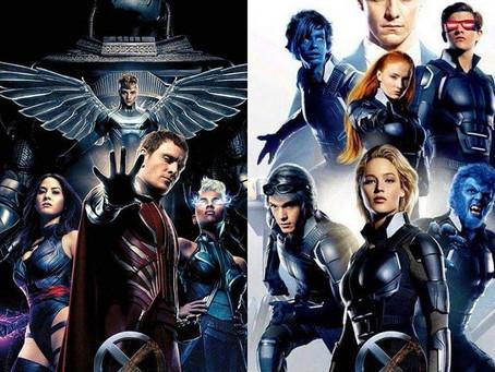 Review: X-Men: Apocalypse, C