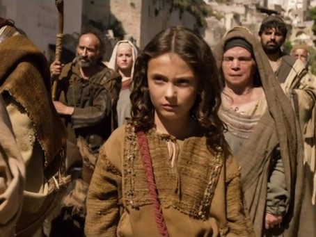 Review: The Young Messiah, C