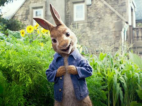 Peter Rabbit, B-
