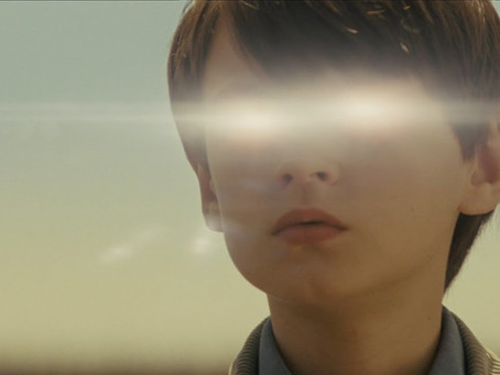 Review: Midnight Special, B