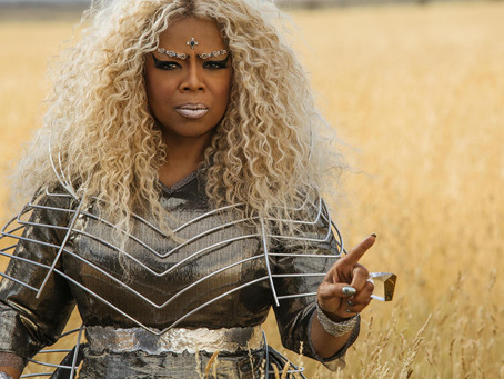 A Wrinkle in Time, C-
