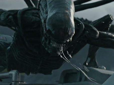Alien: Covenant, B