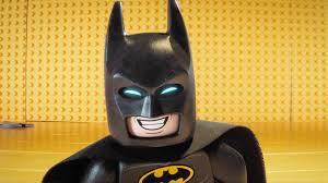 The Lego Batman Movie, B