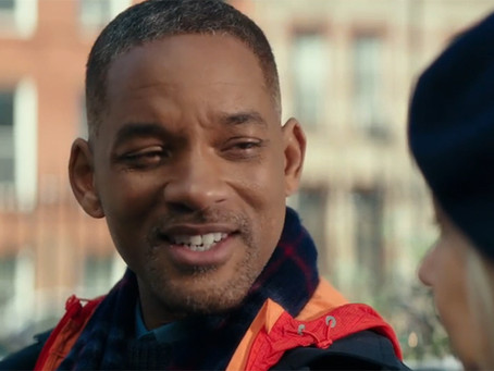 Collateral Beauty, D