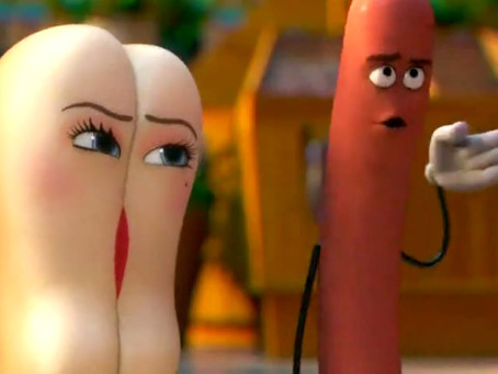 Sausage Party, C