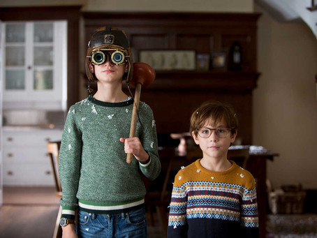 The Book of Henry, C-