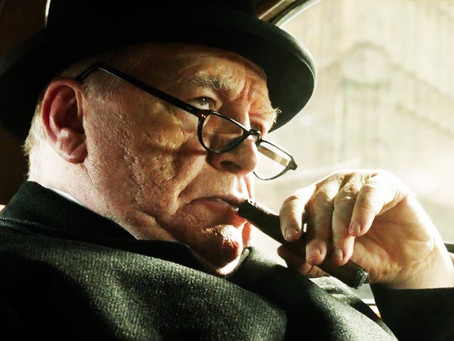 Churchill, B