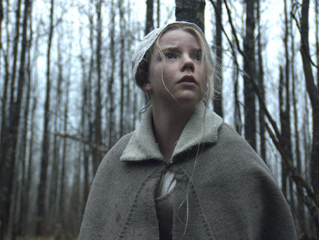 Review: The Witch, B