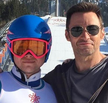 Review: Eddie the Eagle, C-