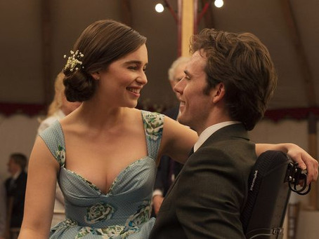 Review: Me Before You, B-