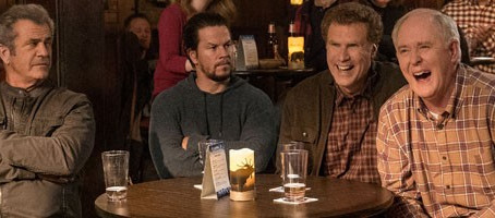 Daddy's Home 2, C-
