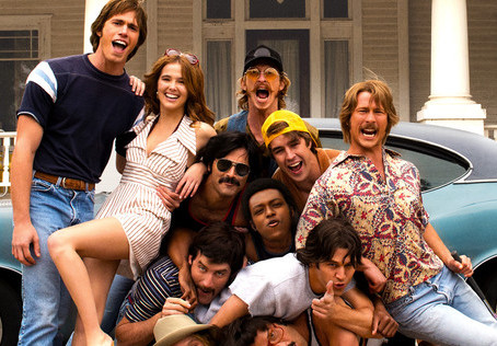 Review: Everybody Wants Some!!, B-