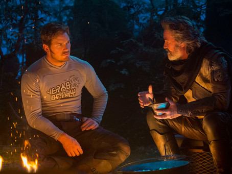 Guardians of the Galaxy Vol. 2, B-