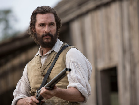 Review: Free State of Jones, C