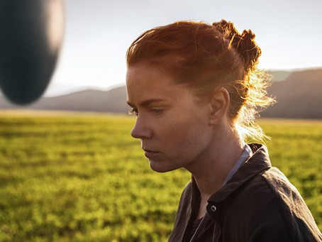 Arrival, B
