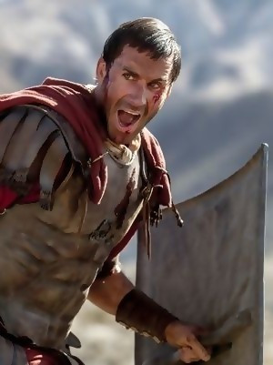 Review: Risen, C+