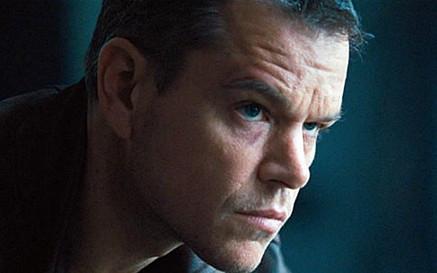 Jason Bourne, B-