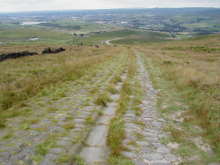 Looking_down_the_Roman_Road_-_geograph.o