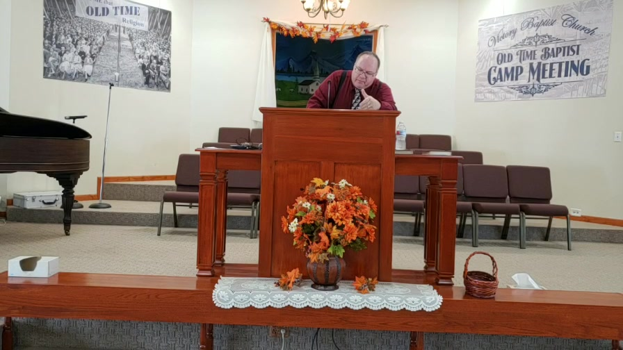Sunday Morning  WELCOME! Pastor Al Bugbee