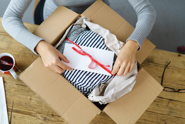 Packing / Repacking
