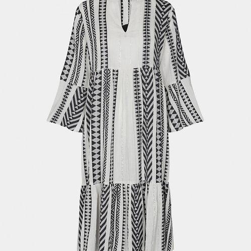 Hanne Dress Sand by Sofie Schnoor