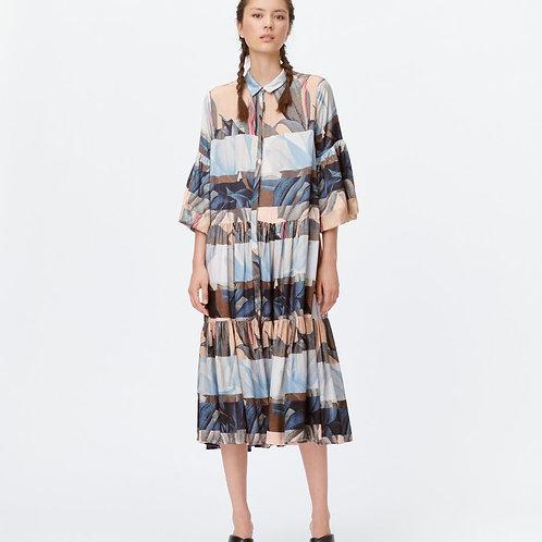 Lately Dress w/pockets by Munthe