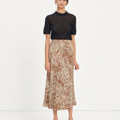 Alsop Skirt  by Samsoe Samsoe