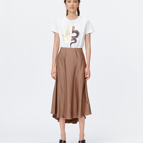 Lancaster Brown skirt by Munthe