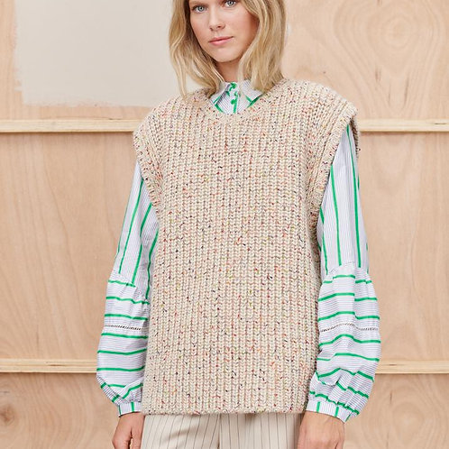 Touch Vest by Munthe