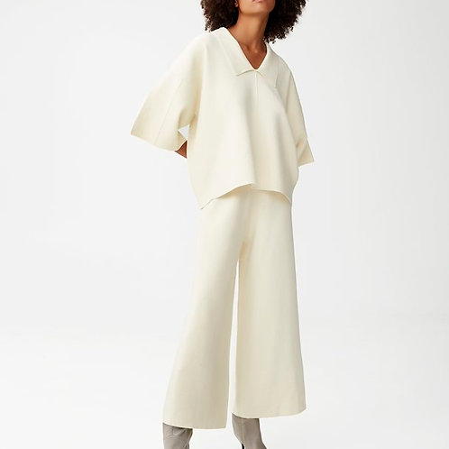 TalliGZ Knitted Pullover by Gestuz