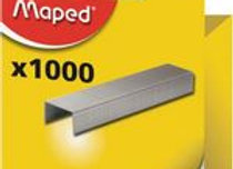 Agrafes 24/8 x1000 - Maped