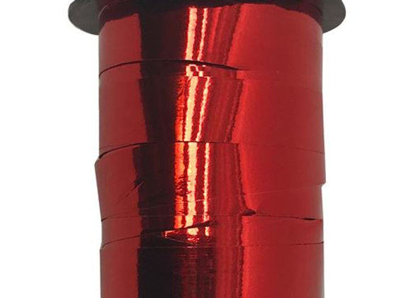 Bobinette métal rouge 10mmx10m - DRAEGER