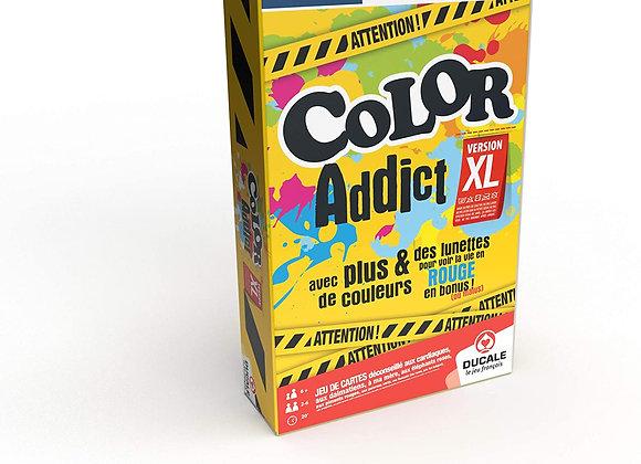 COLOR ADDICT XL
